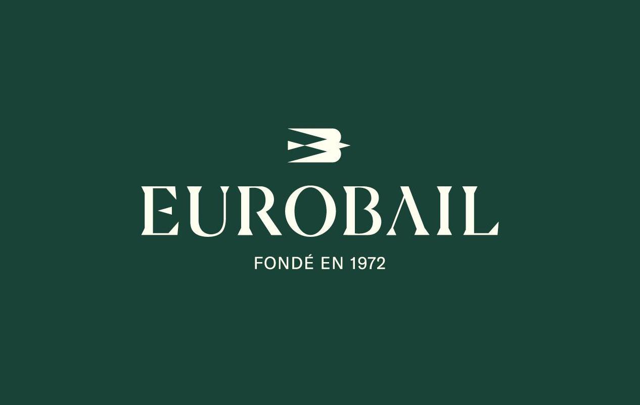 Eurobail 地产投资公司视觉设计